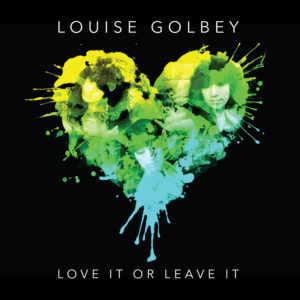 Love It Or Leave It (EP)